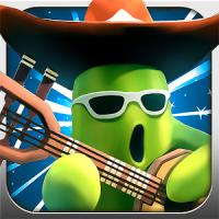 Hello Hero (App เกมส์ต่อสู้ 3 มิติ)