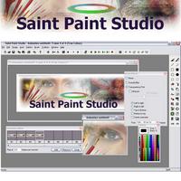 Saint Paint Studio