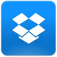 Dropbox (App ฝากไฟล์ออนไลน์)