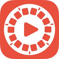 Flipagram (App โปรแกรมทําภาพสไลด์)