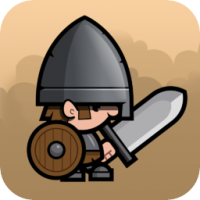 Mini Warriors (App เกมส์วางแผนการรบ)