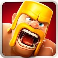 Clash of Clans (App เกมส์ Clash of Clans)