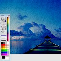 Photo Filter Factory (โปรแกรมรีทัชภาพ แต่งภาพ ลูกเล่นเพียบ)