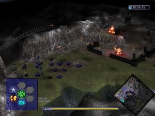 เกมส์สงคราม Warzone 2100