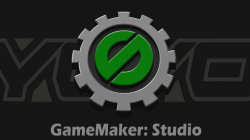 โปรแกรมสร้าง Gamemaker studio