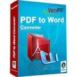 PDF to Word Converter (โปรแกรมแปลงไฟล์ PDF เป็นไฟล์ Word) :