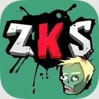 Zombie Killer Squad (App เกมยิง Zombie)