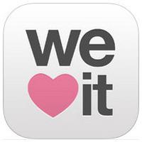 We Heart It (App ค้นหารูปสวยๆ ทั่วทุกมุมโลก)
