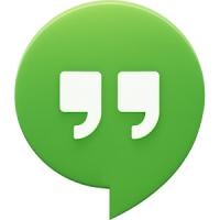 Hangouts (App แชทกับเพื่อน คุยแบบเห็นหน้า)
