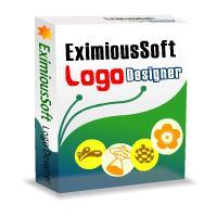EximiousSoft Logo Designer (โปรแกรมออกแบบโลโก้ด้วยตัวเอง)