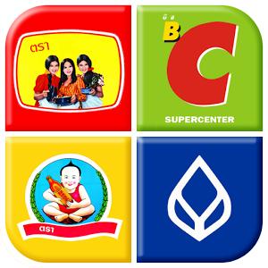 App ทายโลโก้ :