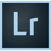 Adobe Lightroom (โปรแกรม Lightroom ตัดแต่งภาพขั้นสูง) :