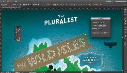 โหลดโปรแกรม Adobe Illustrator