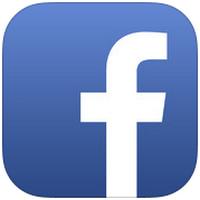 Facebook (App เฟสบุ๊ค บน Android iOS และ Windows Phone) :