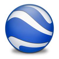 Google Earth (App แผนที่ Google Earth บนมือถือ)