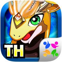 DragonCrush (โหลดเกมส์ ดราก้อนครัช ฟรี)