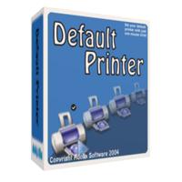DefaultPrinter (โปรแกรมสลับเปลี่ยน เครื่องปริ้นเตอร์)