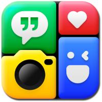 Photo Grid (App รวมรูป ใส่กรอบ เก๋ๆ)