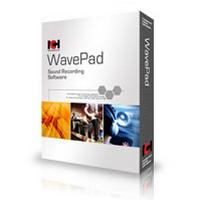 WavePad Sound Editor (โปรแกรมตกแต่งเสียง มิกซ์เพลง อัดเสียง)