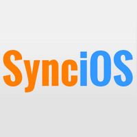 Syncios (โปรแกรมซิงค์ข้อมูล iOS)