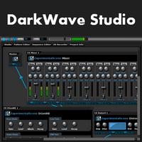 DarkWave Studio (โปรแกรมมิกซ์เสียง โปรแกรมทำเพลง มืออาชีพ)
