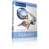 VideoGet (โปรแกรม VideoGet ดูวีดีโอ)