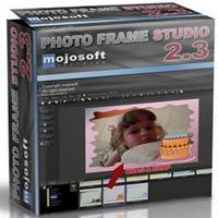 Photo Frame Studio (โปรแกรมแต่งรูป)