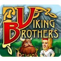 Viking Brothers (เกมส์ตะลุยด่าน Viking Brothers)