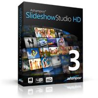 Ashampoo Slideshow Studio HD (โปรแกรมทำสไลด์ ทำ Presentation)