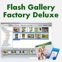 Wondershare Flash Gallery Factory (โปรแกรมสร้างอัลบั้มภาพ ลงเว็บ)