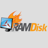 RAMDisk (โปรแกรมทำ RamDisk เก็บข้อมูลบนแรม แรงเร็ว) :