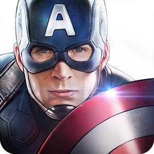 Captain America (App เกมส์กัปตันอเมริกา) :