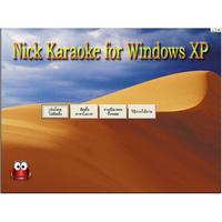 Nick Karaoke (โปรแกรม Nick Karaoke รวบรวมเพลงไว้มากมาย)