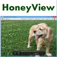 Honeyview (โปรแกรม Honeyview ดูรูปสุดเร็ว ฟรี)