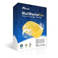 Mailwasher Free (โปรแกรม MailWasher บล็อคเมล์ขยะ สแปมเมล์)