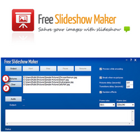 Free Slideshow Maker