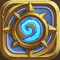 Hearthstone Heroes of Warcraft (App เกมส์การ์ดต่อสู้) :