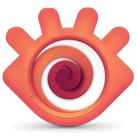 XnViewMP (โปรแกรม XnViewMP ดูรูปภาพ ฟรี) :