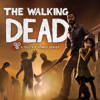 The Walking Dead (App เกมส์ The Walking Dead)