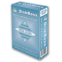DiskBoss (โปรแกรม DiskBoss บริหารจัดการ ฮาร์ดดิสก์)