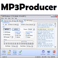 MP3Producer