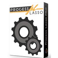Process Lasso (โปรแกรม เปิด Process ปิด Process คอมค้างบ่อย โหลด)