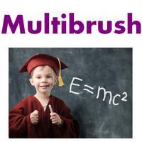 Akvis Multibrush (โปรแกรม ลบสิ่งที่อยู่ในรูป ไร้ร่องรอย)