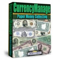 Currency Manage (โปรแกรมจัดการธนบัตร)