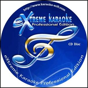 eXtreme Karaoke (โปรแกรม eXtreme Karaoke ร้องคาราโอเกะ) :