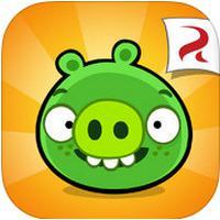 Bad Piggies (เกมส์หมูซ่า สไลด์ทะลวงโลก)