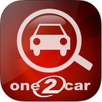 One2Car (App หารถมือสอง จากเว็บไซต์ One2Car)