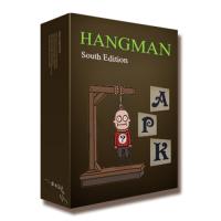 Hangman South (เกมส์ Hangman ฟรี)