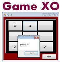 Game XO (เกมส์ XO บนคอมฟรี)