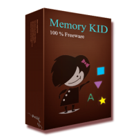 Memory Kid (เกมส์ทดสอบความจำ)